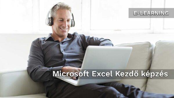 Agile Exam Center - MS Excel Kezdő E-Learning
